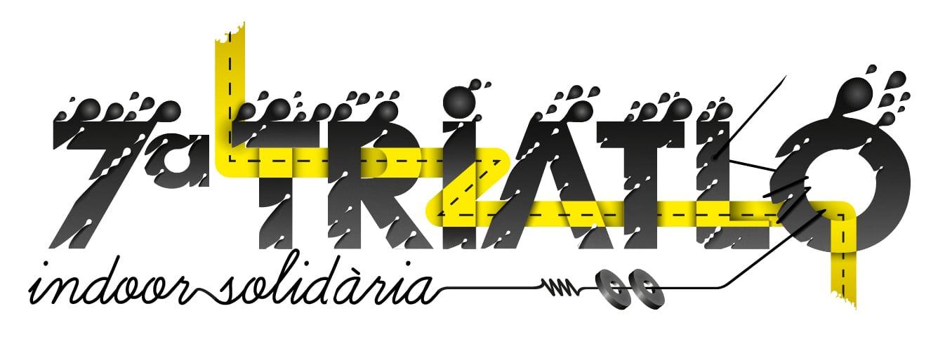 TRIATLÓ INDOOR SOLIDÀRIA banner