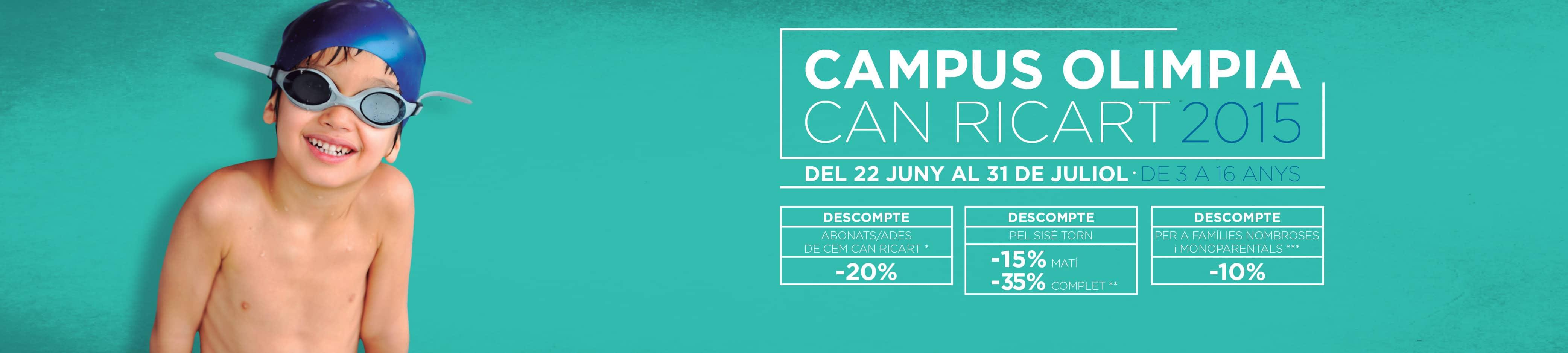 CAMPUS OLÍMPIA banner