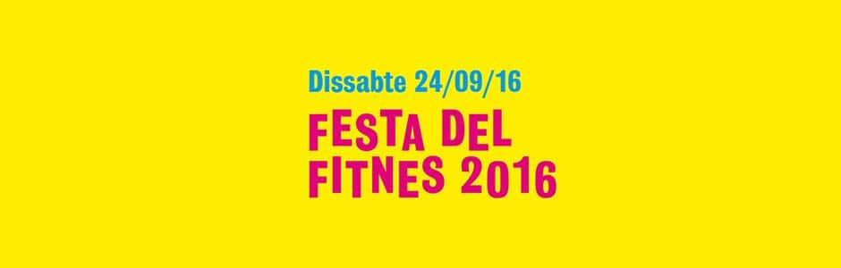 Festa del Fitnes
