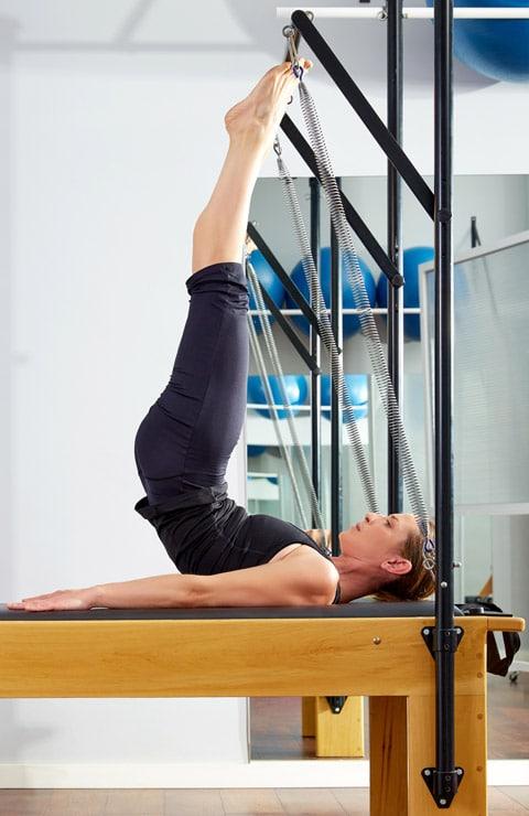 Centre de Pilates