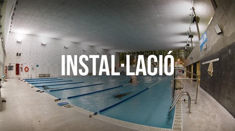 Instal-lacio