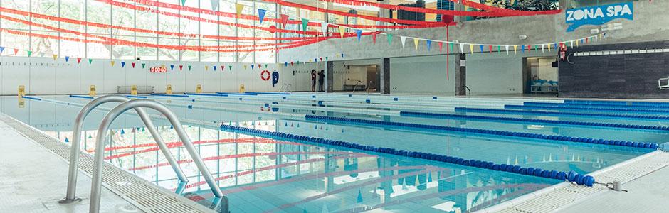 Pool closure in August header