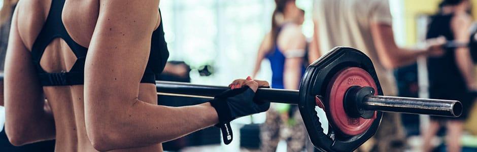Fitness Challenge 2018 header