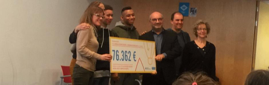 Marató d'Estalvi Energètic 2019 header